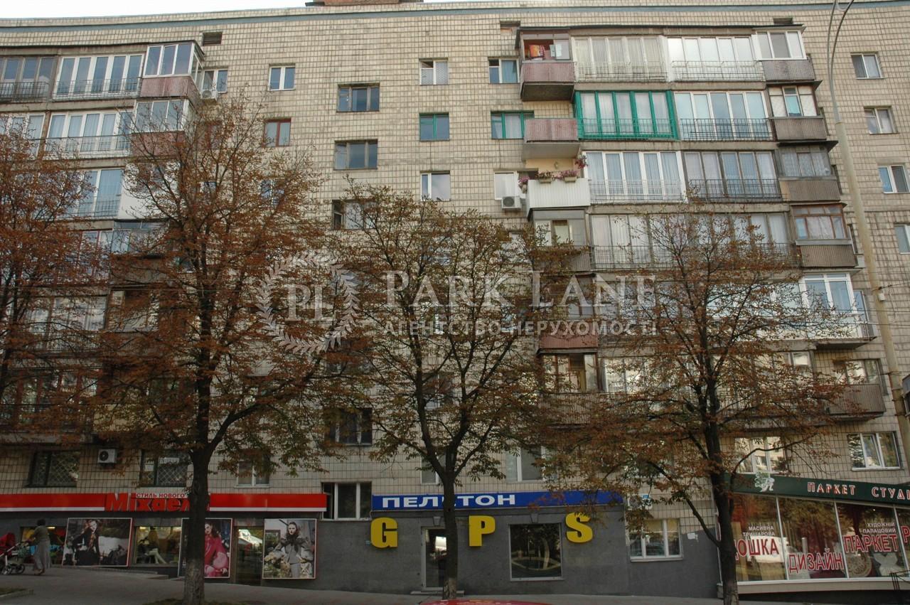 Квартира Леси Украинки бульв., 20/22, Киев, R-21075 - Фото 25