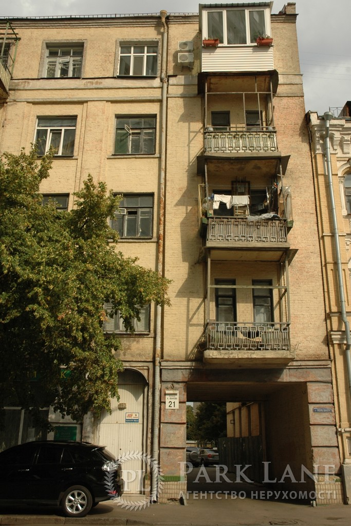 Квартира Бутышев пер. (Иванова Андрея), 21, Киев, X-23931 - Фото 12