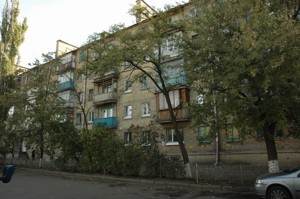 Квартира K-31770, Оленiвська, 34, Київ - Фото 1