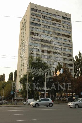 Квартира Черновола Вячеслава, 30, Киев, M-36003 - Фото