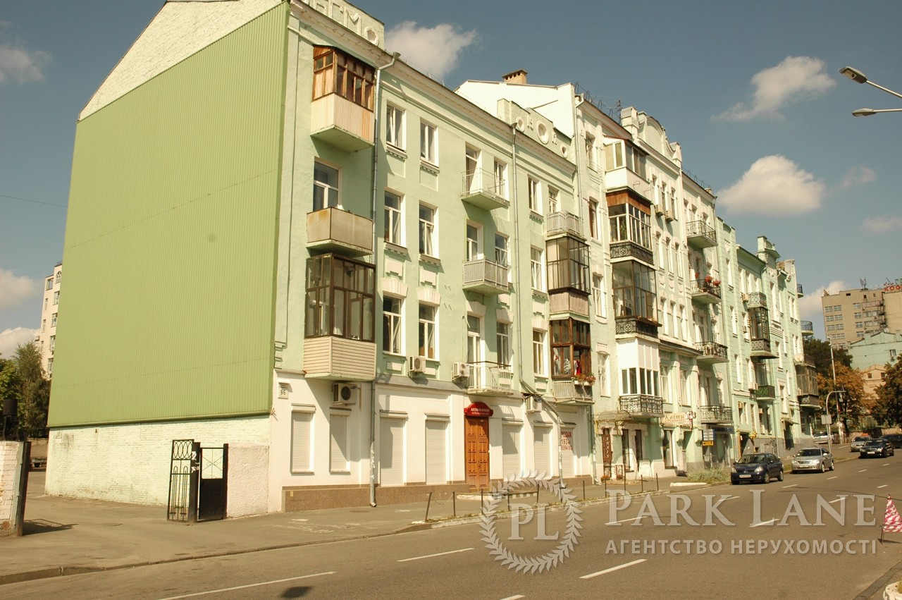 Квартира ул. Владимирская, 96, Киев, D-35576 - Фото 1