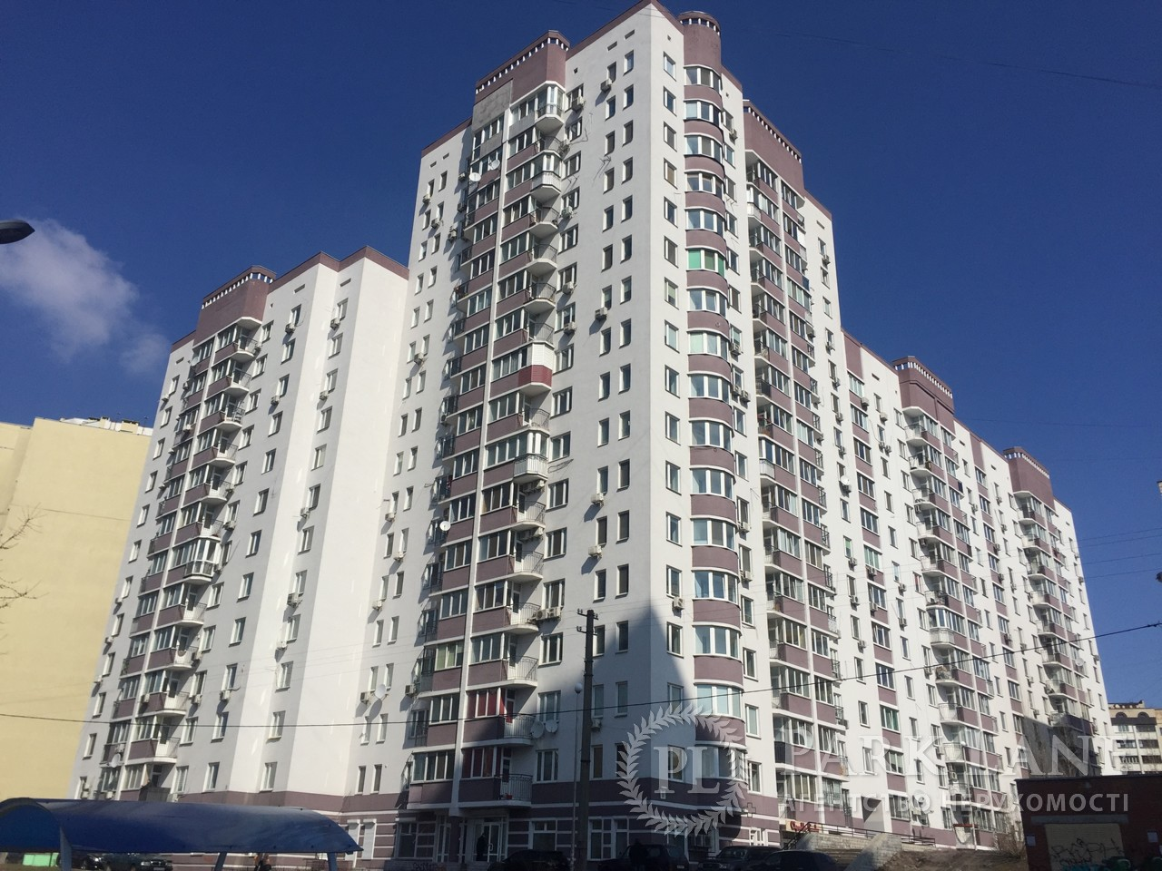 Квартира Харьковское шоссе, 58б, Киев, R-17823 - Фото 9