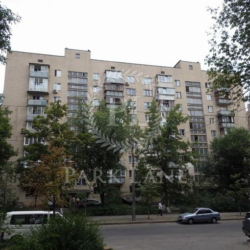 Apartment, Z-674321, 3