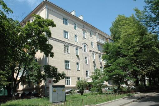 Квартира Чигорина, 55, Киев, B-98815 - Фото