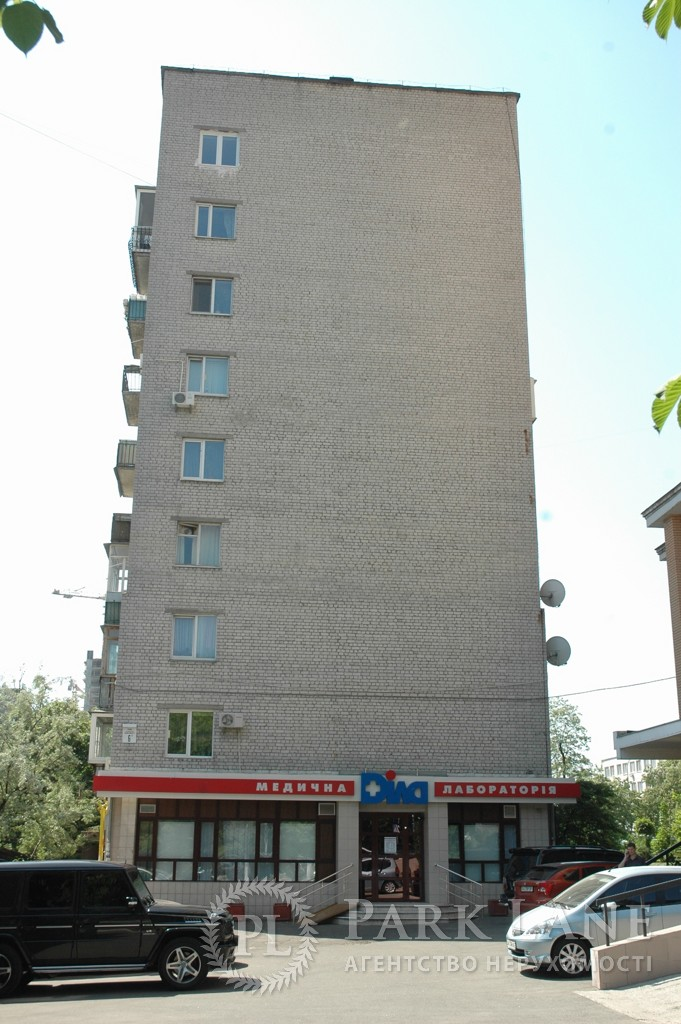 Квартира вул. Підвисоцького Професора, 6а, Київ, F-25359 - Фото 5