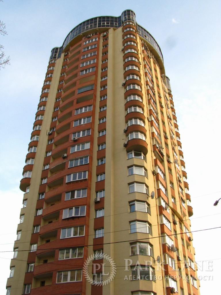 Квартира ул. Пушиной Феодоры, 19, Киев, Z-804288 - Фото 3