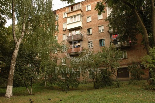 Квартира Кловский спуск, 14б, Киев, Z-430258 - Фото