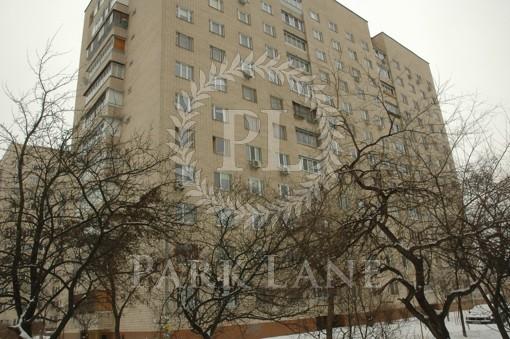 Квартира Митрополита Андрея Шептицкого (Луначарского), 3а, Киев, Z-782622 - Фото