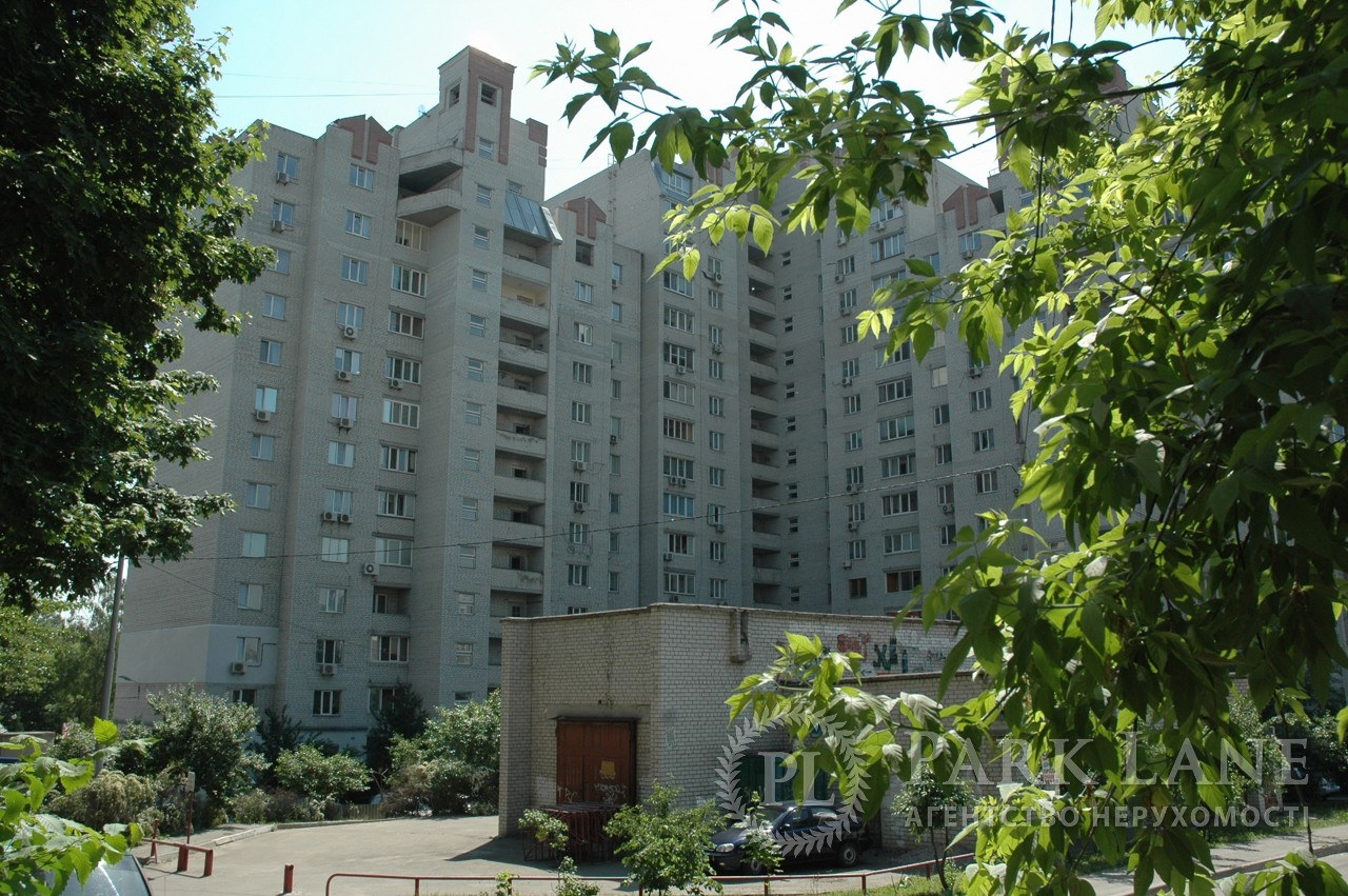 Квартира ул. Драгомирова Михаила, 2, Киев, Z-159978 - Фото 14
