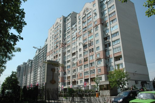 Квартира Драгомирова Михаила, 2, Киев, R-31436 - Фото