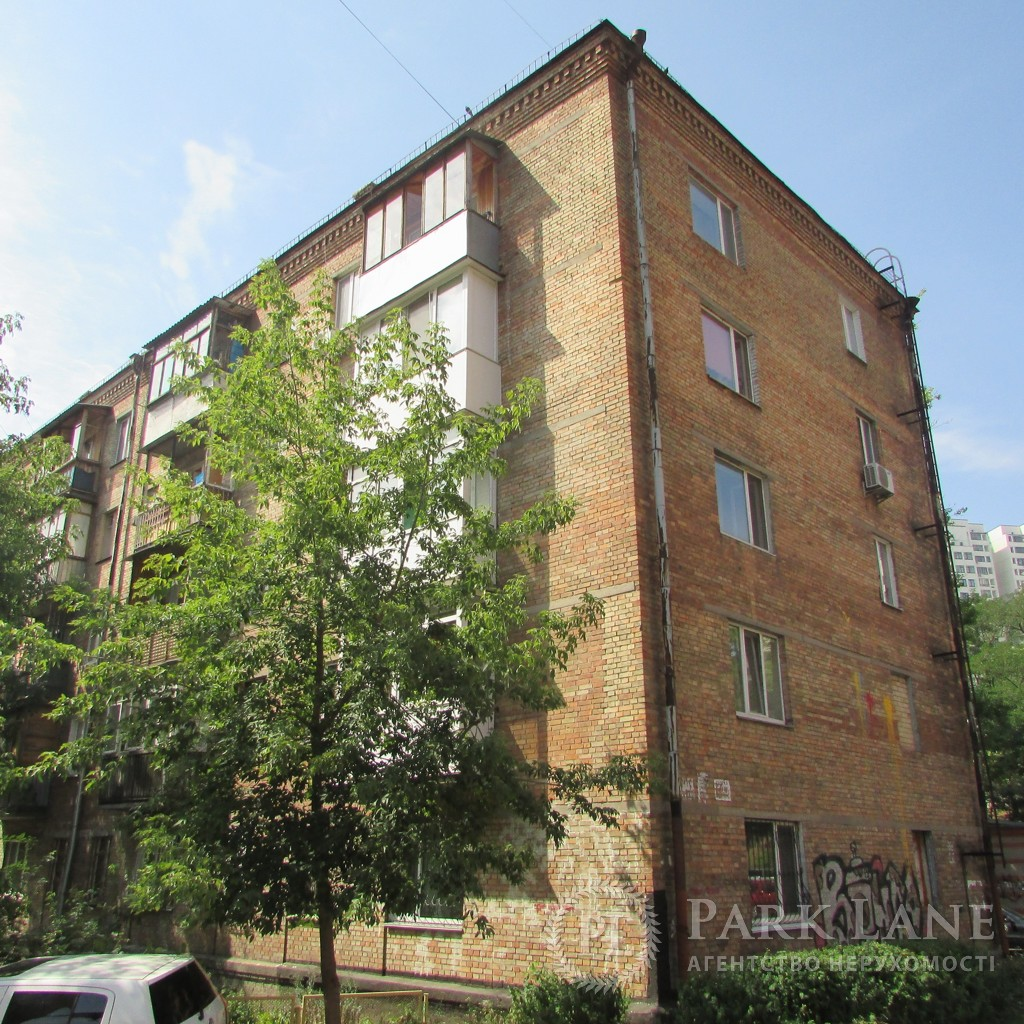 Квартира ул. Чигорина, 61а, Киев, Z-540091 - Фото 9