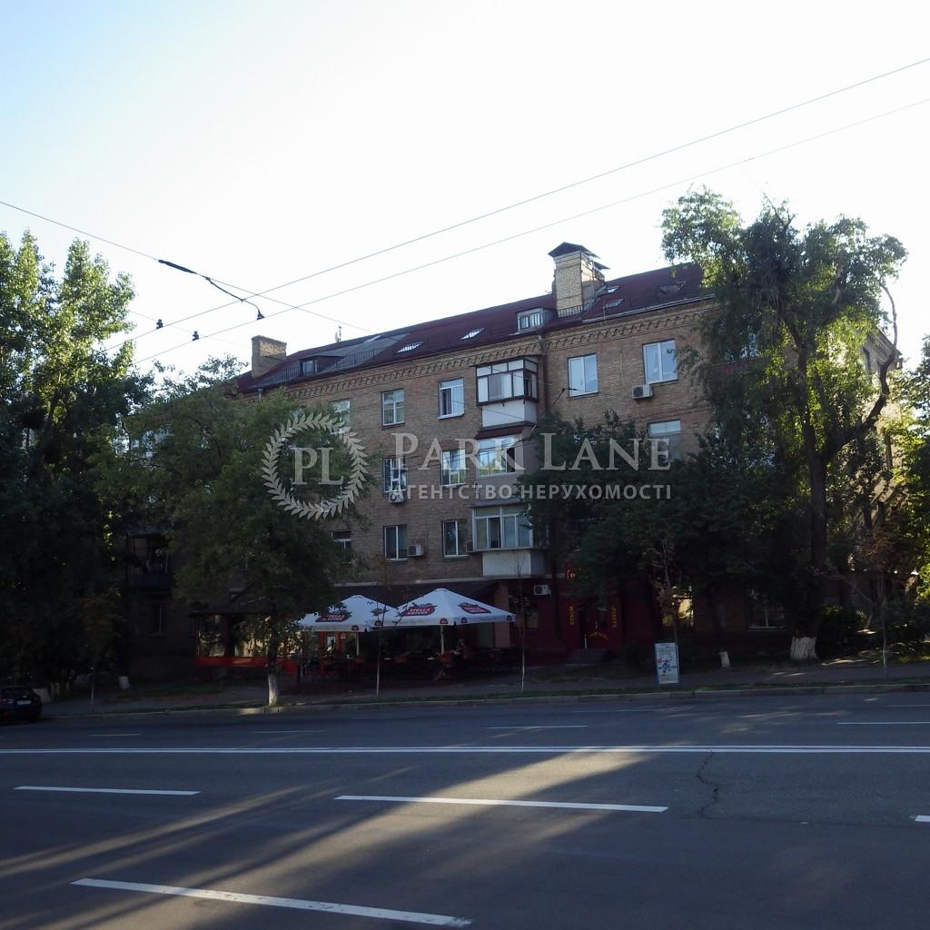 Квартира ул. Бойчука Михаила (Киквидзе), 12, Киев, Z-787165 - Фото 1