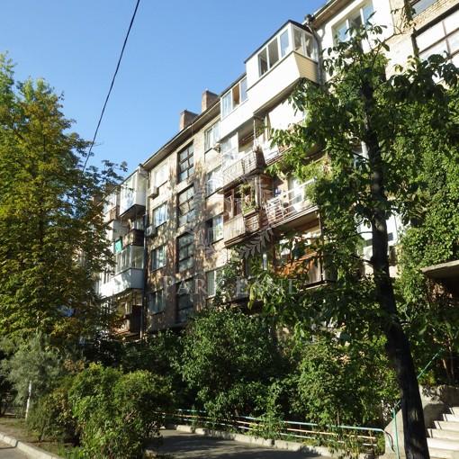 Квартира Бойчука Михаила (Киквидзе), 28, Киев, J-29769 - Фото