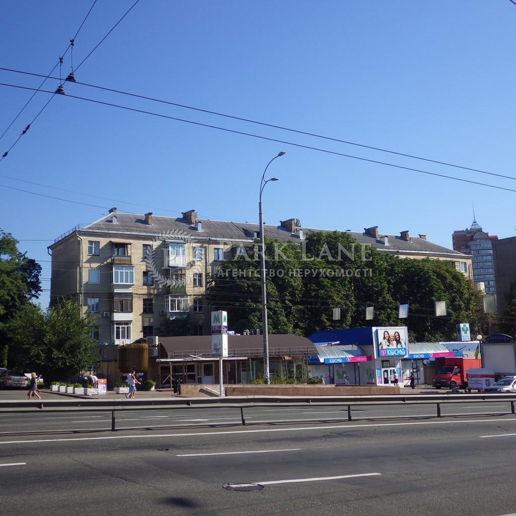 Квартира Дружбы Народов бульв., 30/1, Киев, X-6845 - Фото 1