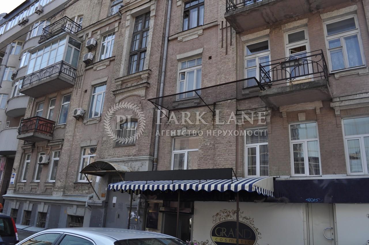 Нежилое помещение, ул. Антоновича (Горького), Киев, E-38583 - Фото 4
