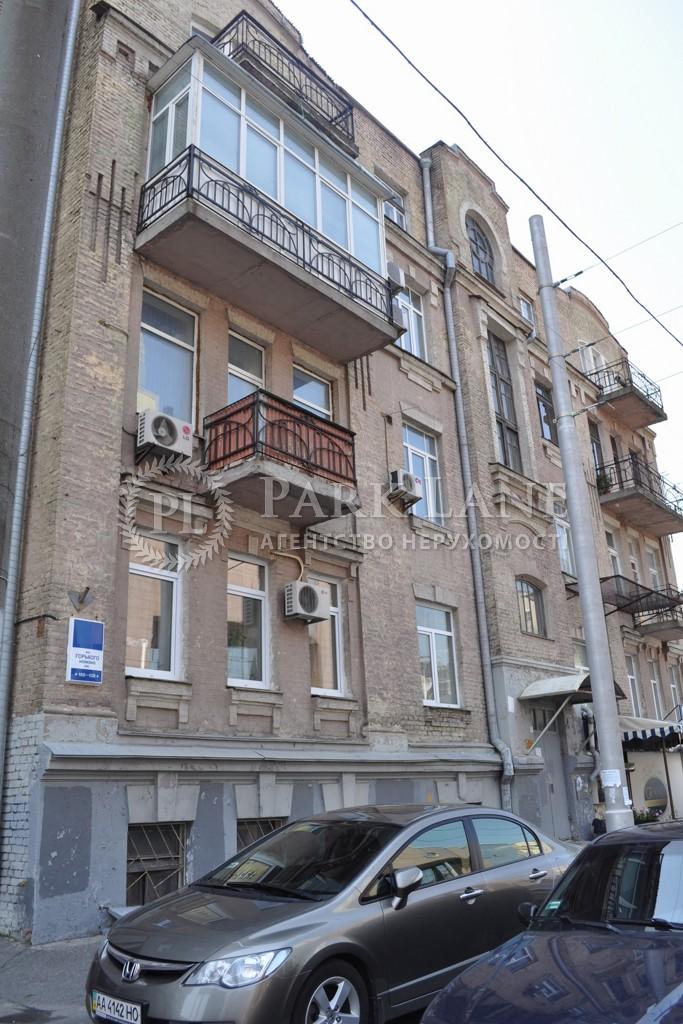 Нежилое помещение, ул. Антоновича (Горького), Киев, E-38583 - Фото 3