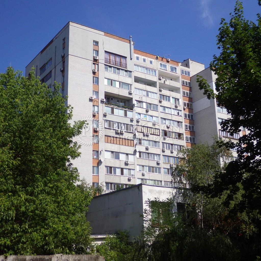 Квартира ул. Митрополита Андрея Шептицкого (Луначарского), 3в, Киев, A-80834 - Фото 3