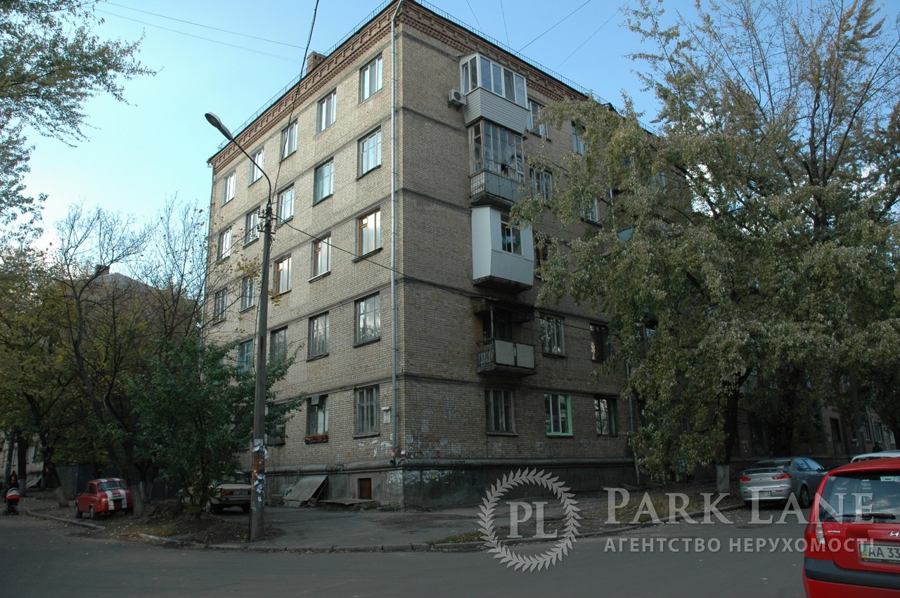 Квартира Z-36183, Вышгородская, 56/2, Киев - Фото 1