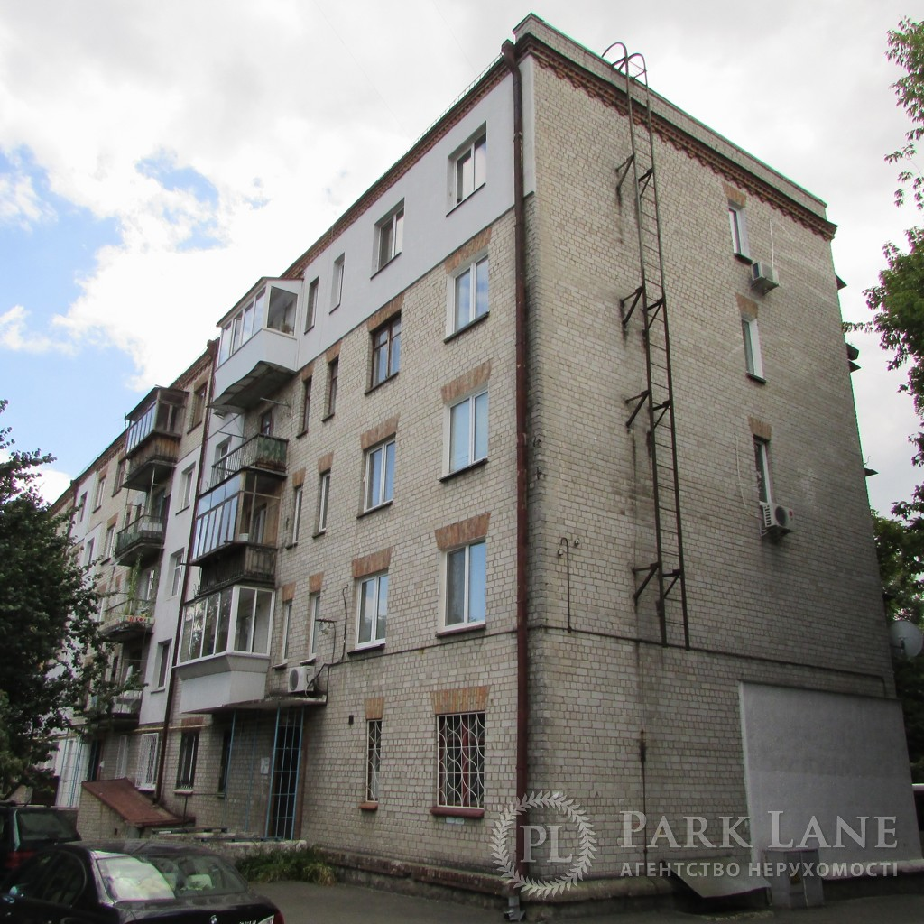 Квартира ул. Лаврская, 21, Киев, R-33190 - Фото 15
