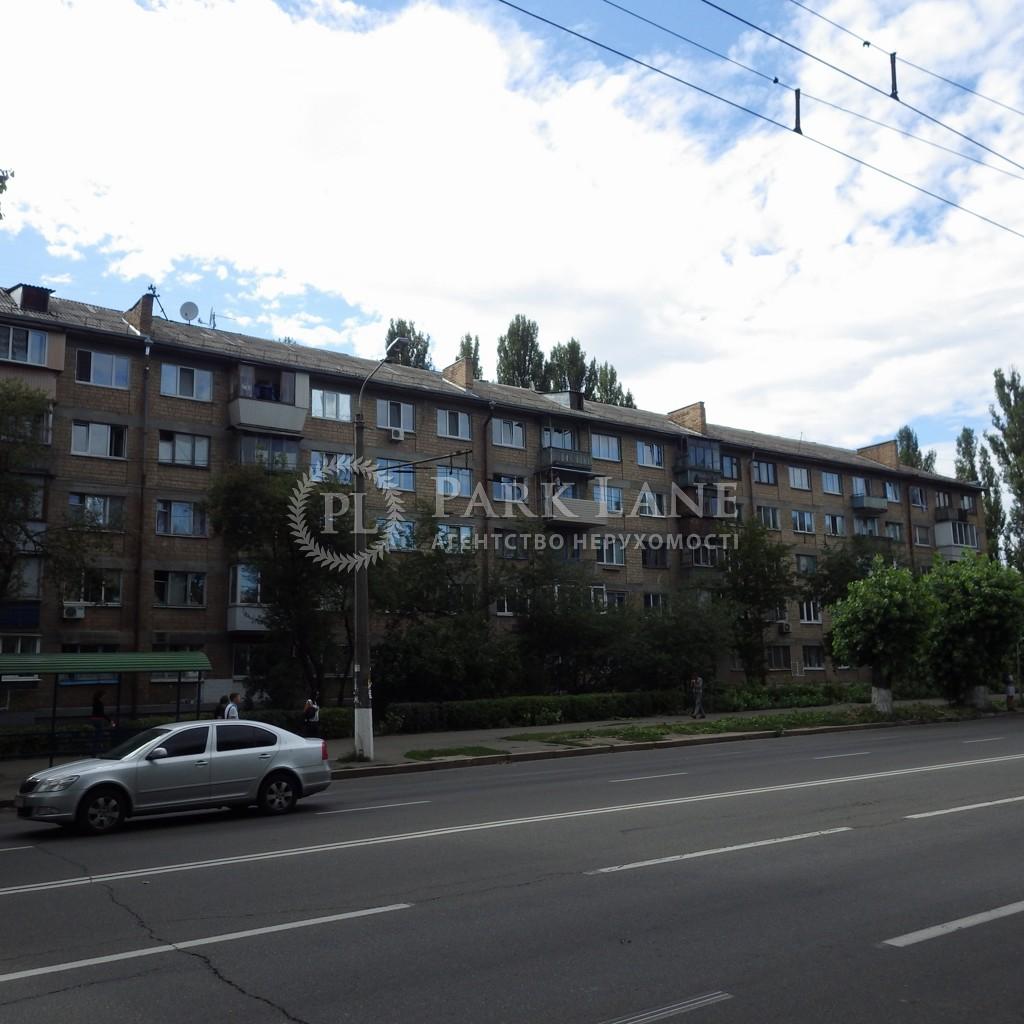 Квартира Отрадный просп., 36, Киев, Z-371460 - Фото 1