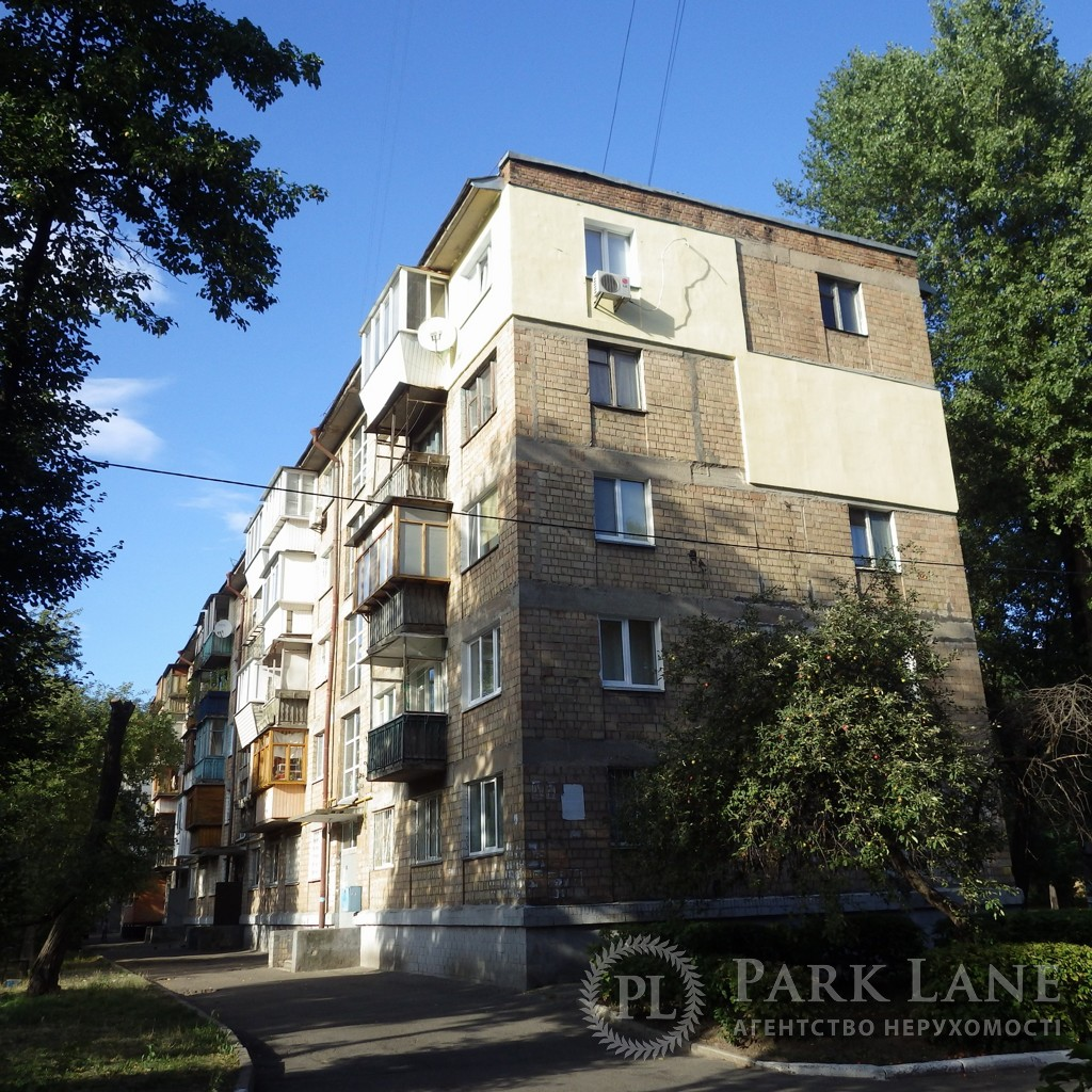 Квартира Отрадный просп., 36, Киев, Z-371460 - Фото 5