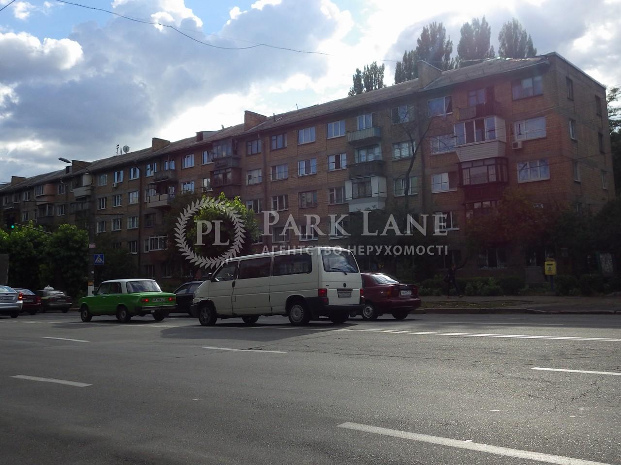 Квартира Отрадный просп., 36, Киев, Z-371460 - Фото 4