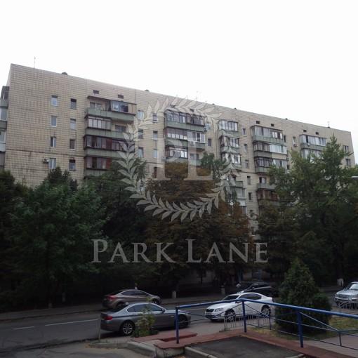Нежилое помещение, Предславинская, Киев, R-23564 - Фото