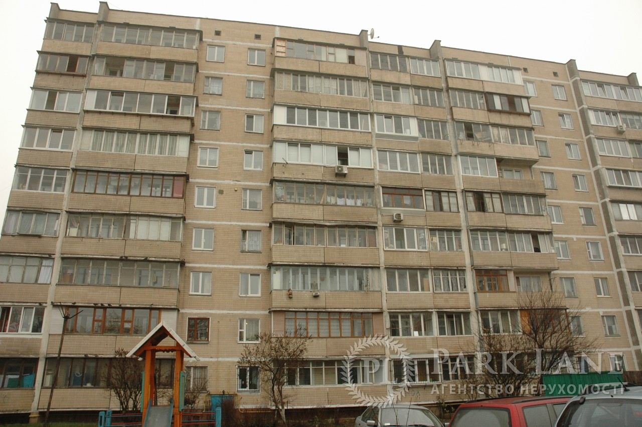 Квартира ул. Семеновская, 9, Киев, L-4319 - Фото 10