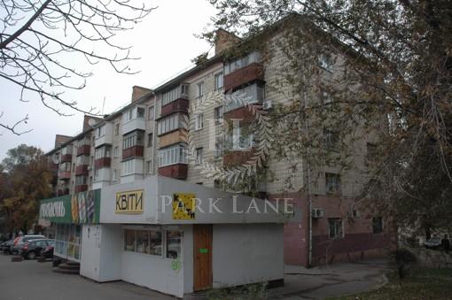 Квартира Воздухофлотский просп., 7, Киев, Z-533115 - Фото