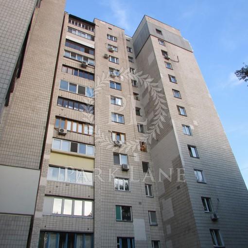 Квартира Радченко Петра, 8, Киев, Z-407736 - Фото