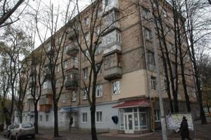 Коммерческая недвижимость, I-33575, Искровская, Соломенский район