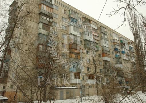 Квартира Энтузиастов, 39, Киев, L-28698 - Фото