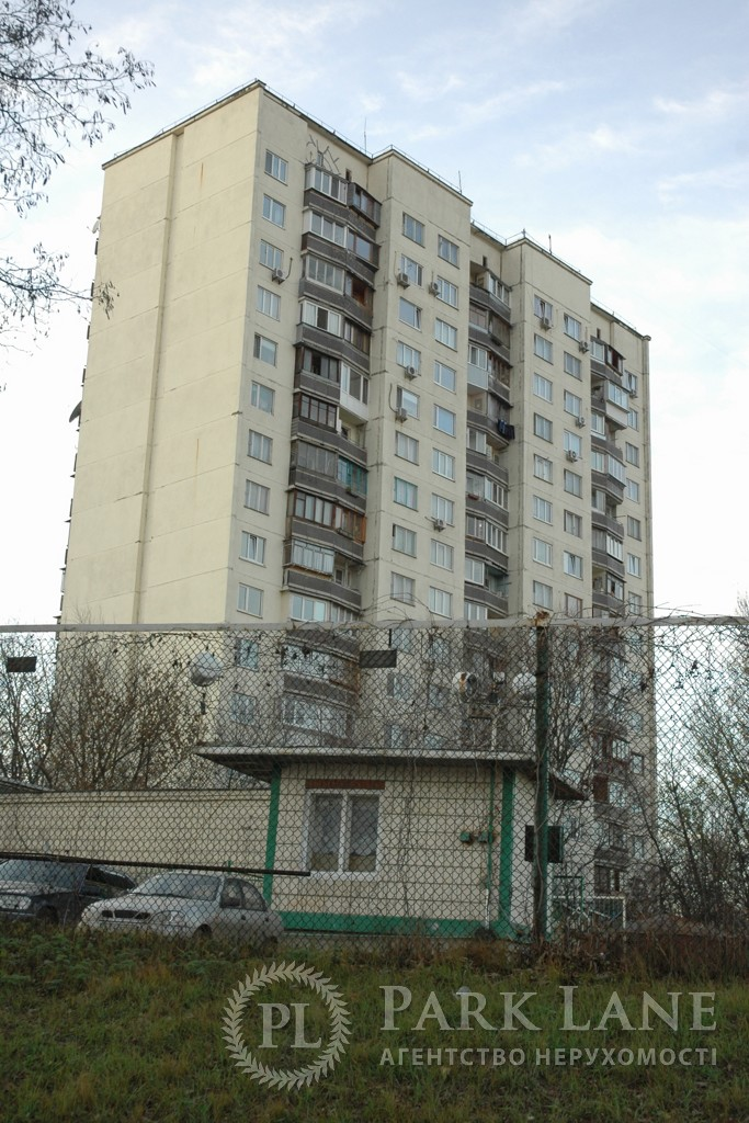 Квартира ул. Патриарха Скрипника (Островского Николая), 7, Киев, Z-67968 - Фото 1