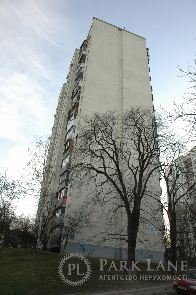 Квартира ул. Патриарха Скрипника (Островского Николая), 7, Киев, Z-67968 - Фото 4