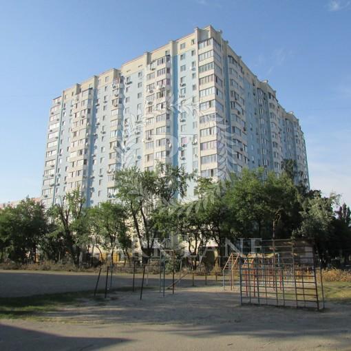 Квартира Бориспольская, 12в, Киев, Z-550342 - Фото