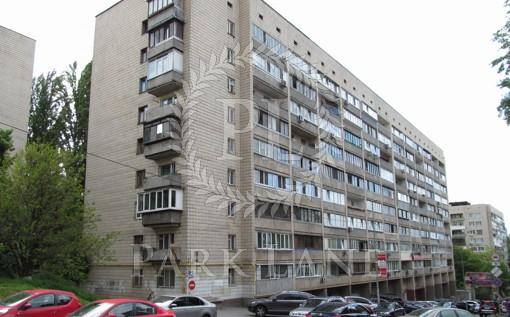 Квартира Кловський узвіз, 20, Київ, Z-660788 - Фото