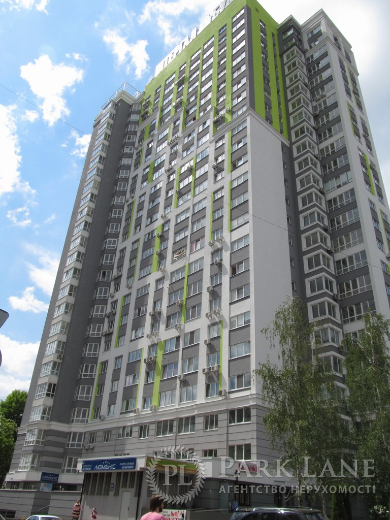 Квартира L-27809, Мельникова, 51б, Киев - Фото 3