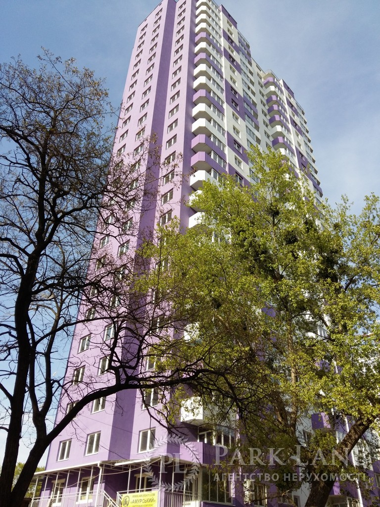 Квартира B-93286, Ломоносова, 34а, Київ - Фото 1