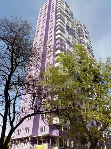 Квартира Ломоносова, 34а, Київ, Z-765947 - Фото