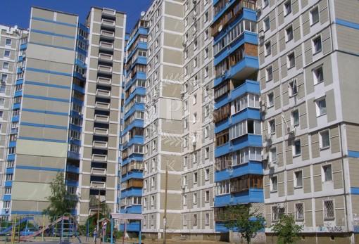 Квартира Григоренко Петра просп., 7а, Киев, R-19862 - Фото