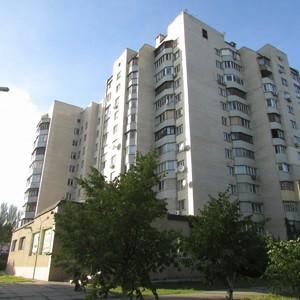 Квартира B-82315, Королева Академика, 2а, Киев - Фото 2