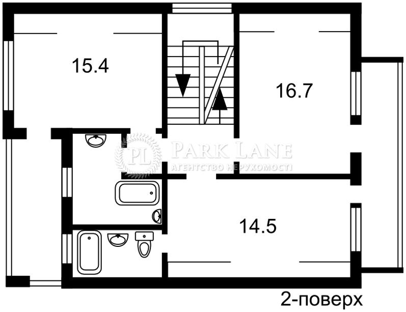 Дом N-15409, Молодежная, Иванковичи - Фото 3