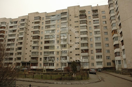 Квартира Доброхотова Академіка, 15, Київ, R-34466 - Фото