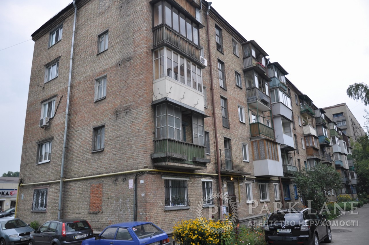 Квартира ул. Малевича Казимира (Боженко), 119, Киев, B-103067 - Фото 1