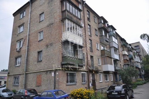 Квартира Малевича Казимира (Боженко), 119, Киев, Z-773278 - Фото
