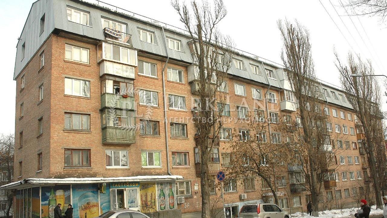Квартира ул. Стельмаха Михаила, 6, Киев, I-13808 - Фото 1