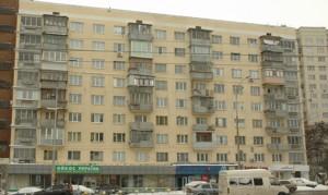 Квартира I-30745, Голосіївський проспект (40-річчя Жовтня просп.), 17, Київ - Фото 1