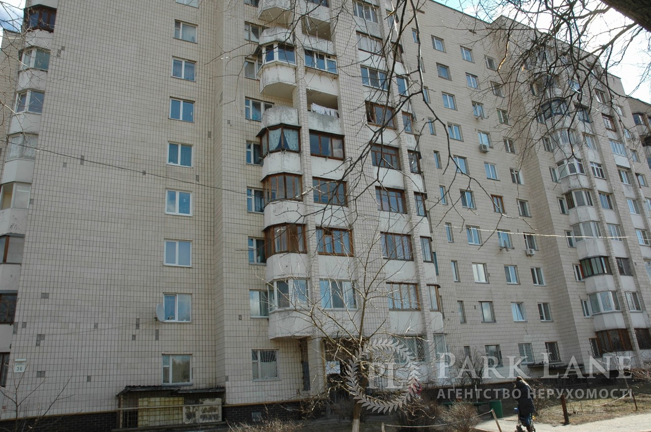 Квартира ул. Клавдиевская, 36, Киев, Q-851 - Фото 6