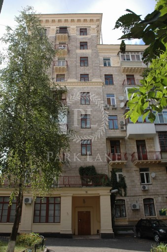 Квартира Заньковецкой, 8, Киев, Z-661633 - Фото