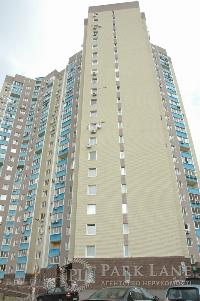 Квартира Правды просп., 19а, Киев, Z-352314 - Фото 3